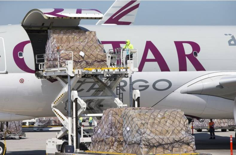 Air cargo will remain resilient and agile even in dire situation
