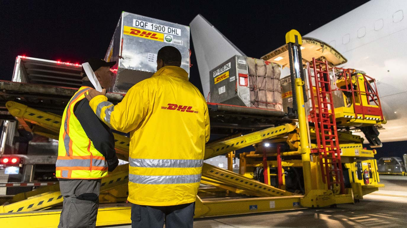 DHL eCommerce Solutions in the US reported an increase of 36% in domestic and 28% in cross border volumes in May 2020.