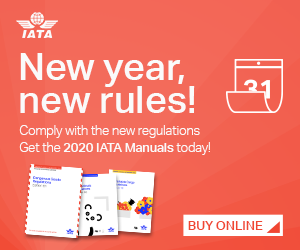 IATA New Year New Rules