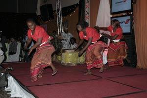 Air Cargo Africa 2011