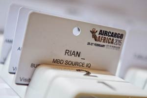 Air Cargo Africa 2015