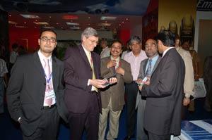 Air Cargo India 2006