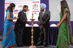 Air Cargo India 2008
