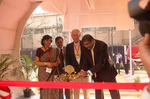 Air Cargo India 2010