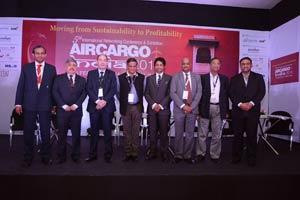 Air Cargo India 2014