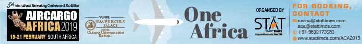Air Cargo Africa 2019