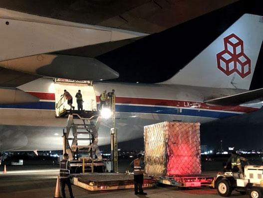 dietl-international-offsets-644-mt-of-co2-transporting-art-work-air-cargo
