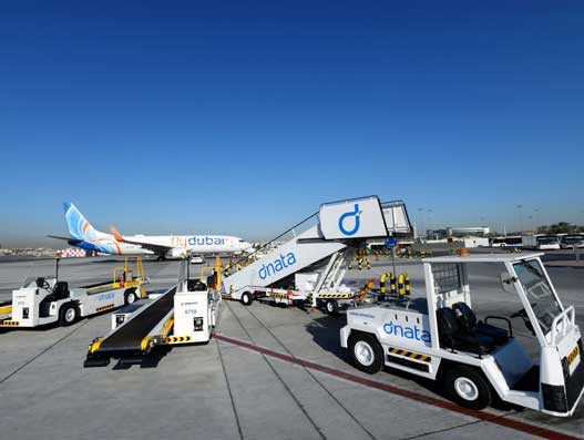 dnata-sets-sustainability-example-with-green-turnaround-of-flydubais-aircraft-air-cargo