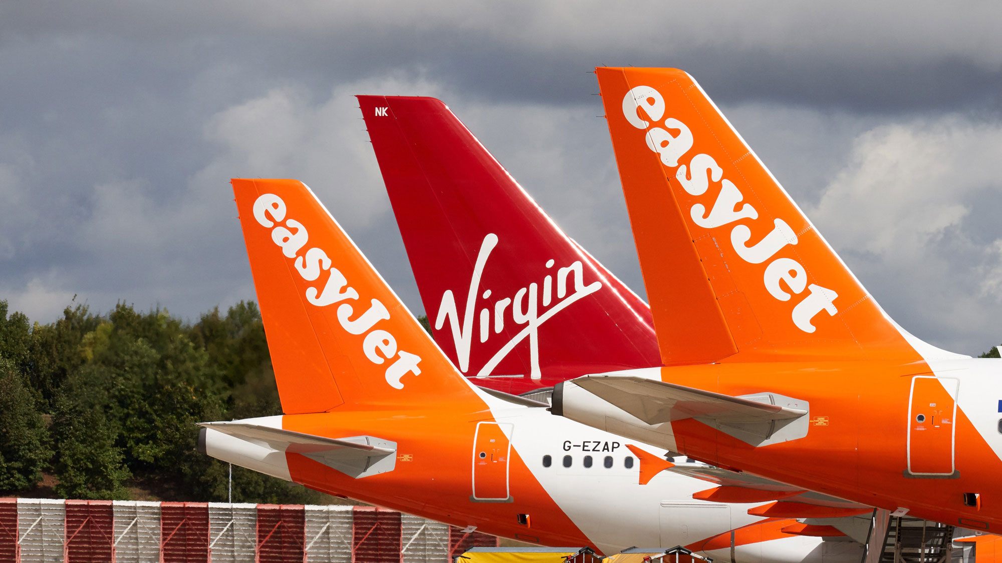 easyJet and Virgin Atlantic have written to 9000 and 4000 employees respectively to join the NHS workforce amid the coronavirus pandemic.