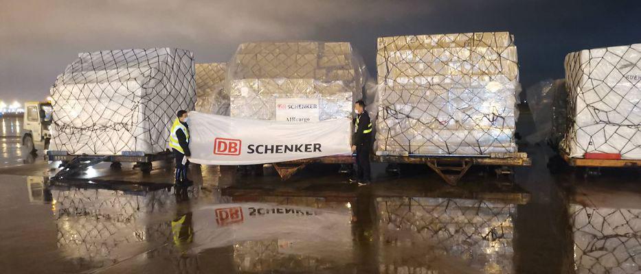 db-schenker-moves-10-million-masks-medical-supplies-across-the-globe