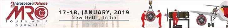 Aerospace & Defence MRO South Asia Summit