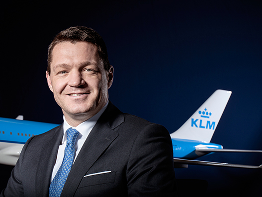 India's Jet, Air France-KLM announce tie-up on routes