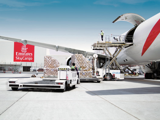 photo:  Emirates SkyCargo