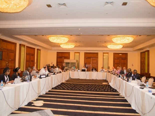 27th ACI Africa/World Annual General Assembly, Conference and Exhibition kicks off in Mauritius