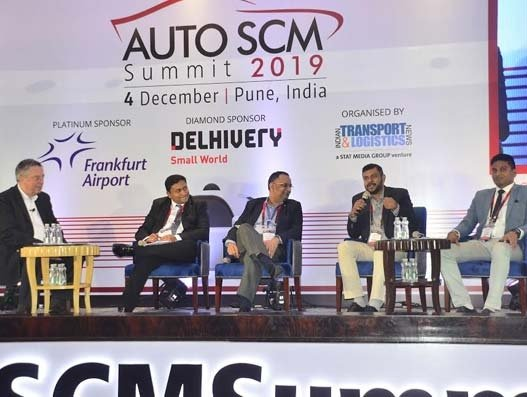 AutoSCM Summit 2019 brings up trust deficit, visibility, emissions norms, future of EVs in India