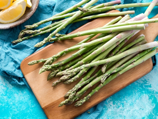 American fulfills demand for US grown fresh asparagus in Europe and Asia