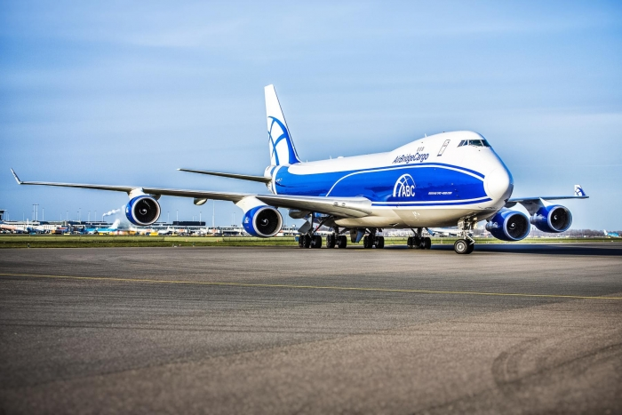 ABC introduces scheduled freighter services at Rickenbacker Airport