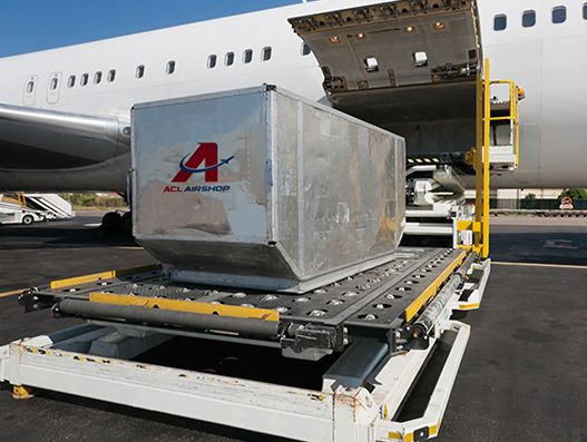 ACL, CORE to roll out Bluetooth-enabled logistics technology to track air cargo