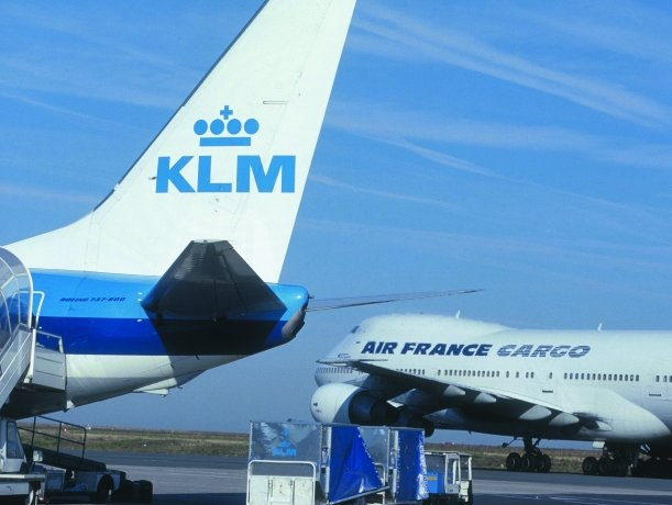 Air France KLM Martinair Cargo now serving 67 destinations