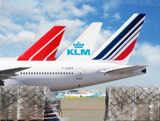 AFKLMP Cargo expands its international cargo network