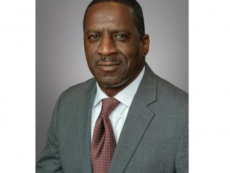 GEODIS elevates Anthony Jordan to EVP and COO-Americas