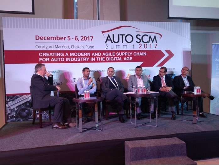 Second edition of AUTO SCM Summit sees heavy footfall