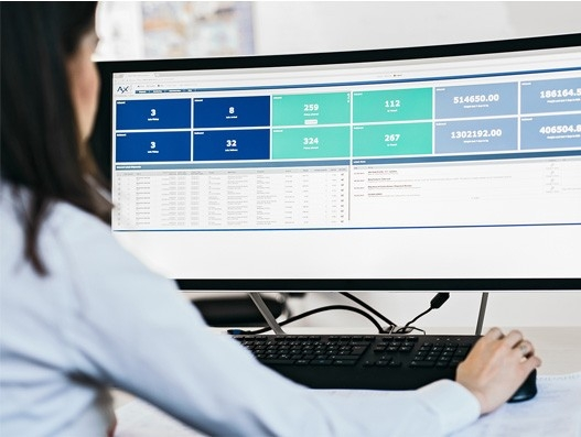 AX4 logistics suite to feature two new analytics tools