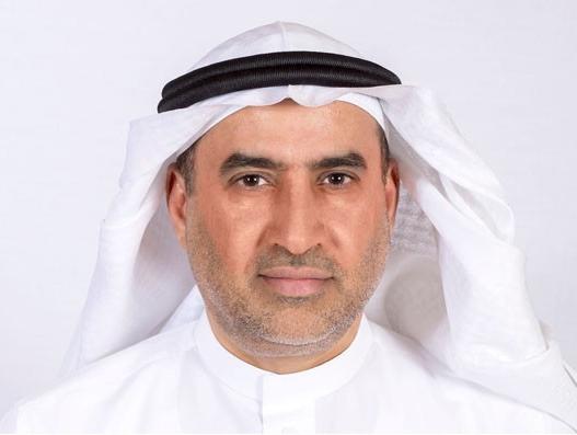 Abdullah Aldubaikhi is the new CEO of Bahri Logistics