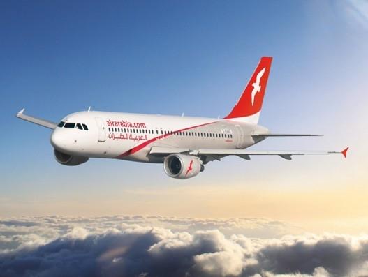 Air Arabia expands its footprint in Africa with Asmara flights
