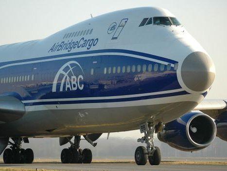 Air Bridge Cargo partners with WebCargo; offers eBooking