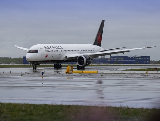 Air Canada starts daily non-stop flights from Toronto to Vienna