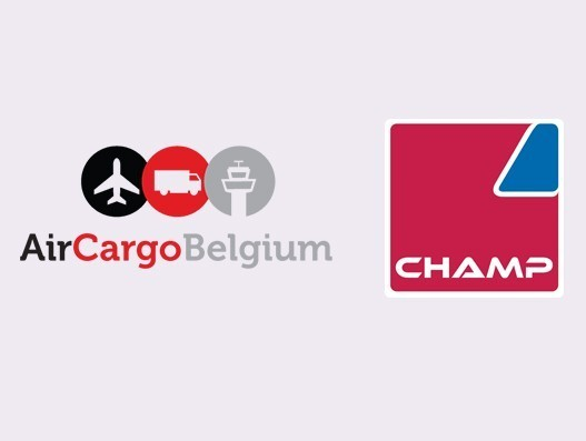 Air Cargo Belgium, CHAMP Cargosystems sign MOU to develop innovative road map for air cargo