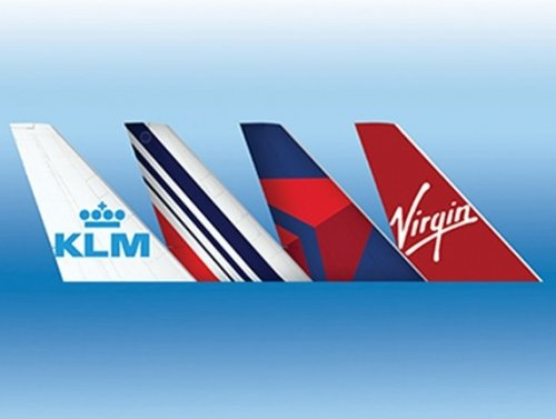 Air France-KLM, Delta Air Lines and Virgin Atlantic enter new cargo trans-Atlantic Joint Venture