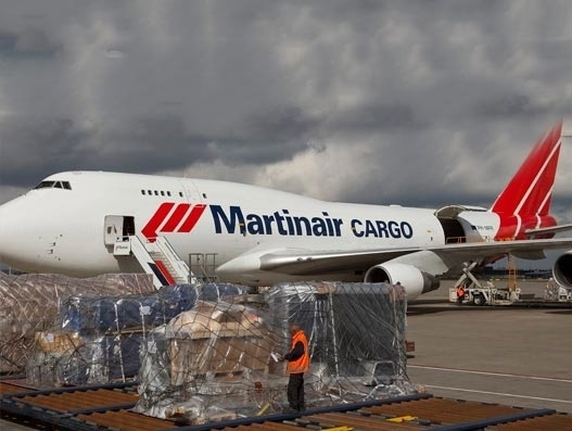 Air France KLM Martinair Cargo sign up for Accenture's AFLS Exchange