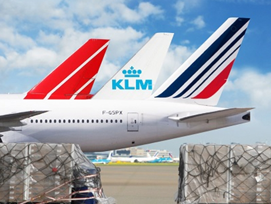 Air France KLM Martinair Cargo to kick off its summer schedule from March 25