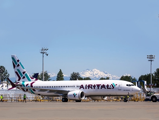 Air Italy partners with GSSA giant Globe Air Cargo USA for US cargo ops