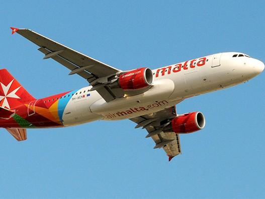 Air Malta accentuates growth strategy, to soon launch Catania- Vienna service