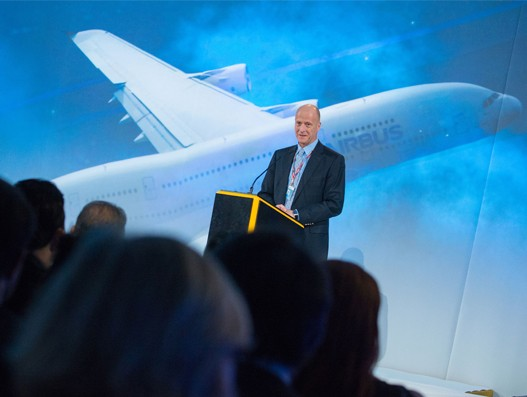 Airbus CEO calls it quits, refuses to continue beyond April 2019