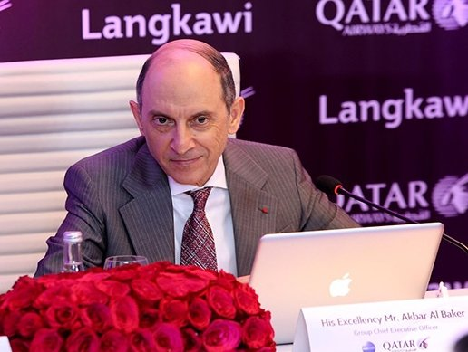Qatar Airways adds Langkawi to its air freight network