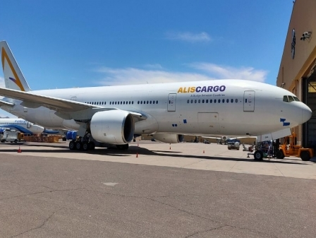 Ogiermann joins Aliscargo; Italian cargo airline set for July launch with preighters