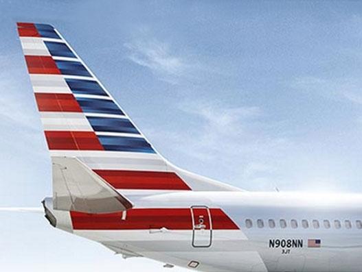 American Airlines begins nonstop Los Angeles to Beijing cargo service