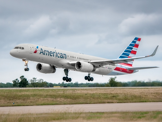 American Airlines Cargo transports priceless art to Hong Kong