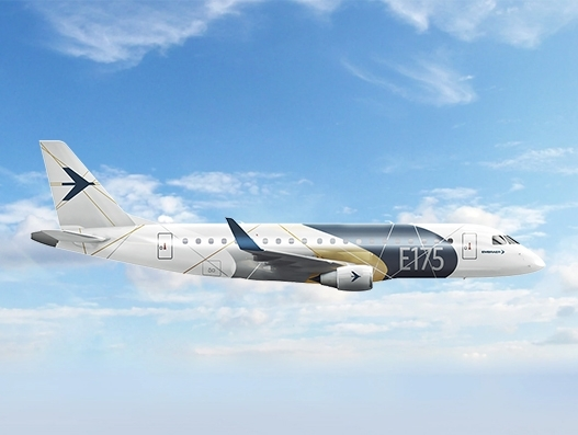 American Airlines orders 15 E175s jets from Embraer