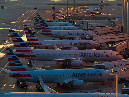 American Airlines first US carrier to start belly cargo services to Cuba