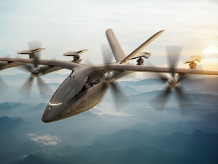 American Airlines to invest $25 million in Vertical Aerospace to develop eVTOL aircraft