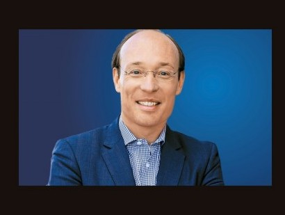 SAS ropes in Anko Van der Werff as president & CEO