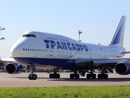 Acquiline adds three B747s from defunct airline TransAero, one B777-200ER to its fleet