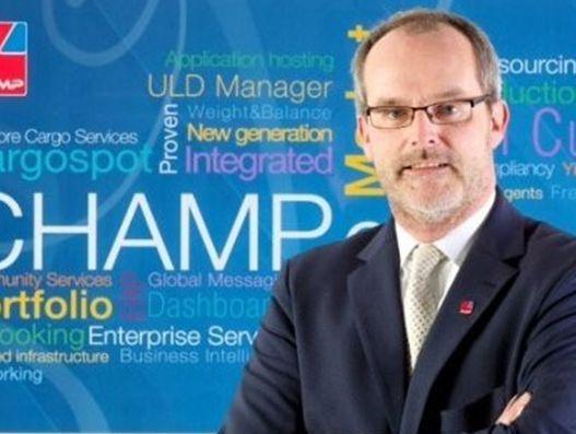 CHAMP Cargosystems collaborates with air cargo Belgium community