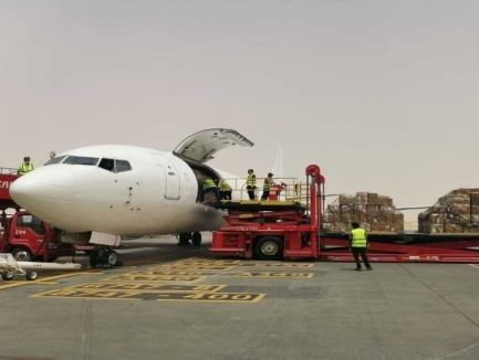 Aviation Horizon, Air One Aviation join hands for regional 737-400SF cargo services launch