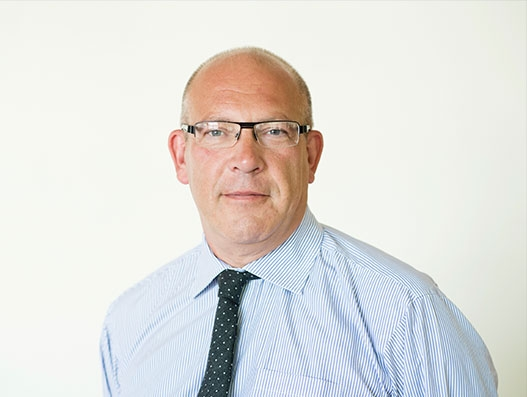 Mark Bromley takes over as chairman of BIFA